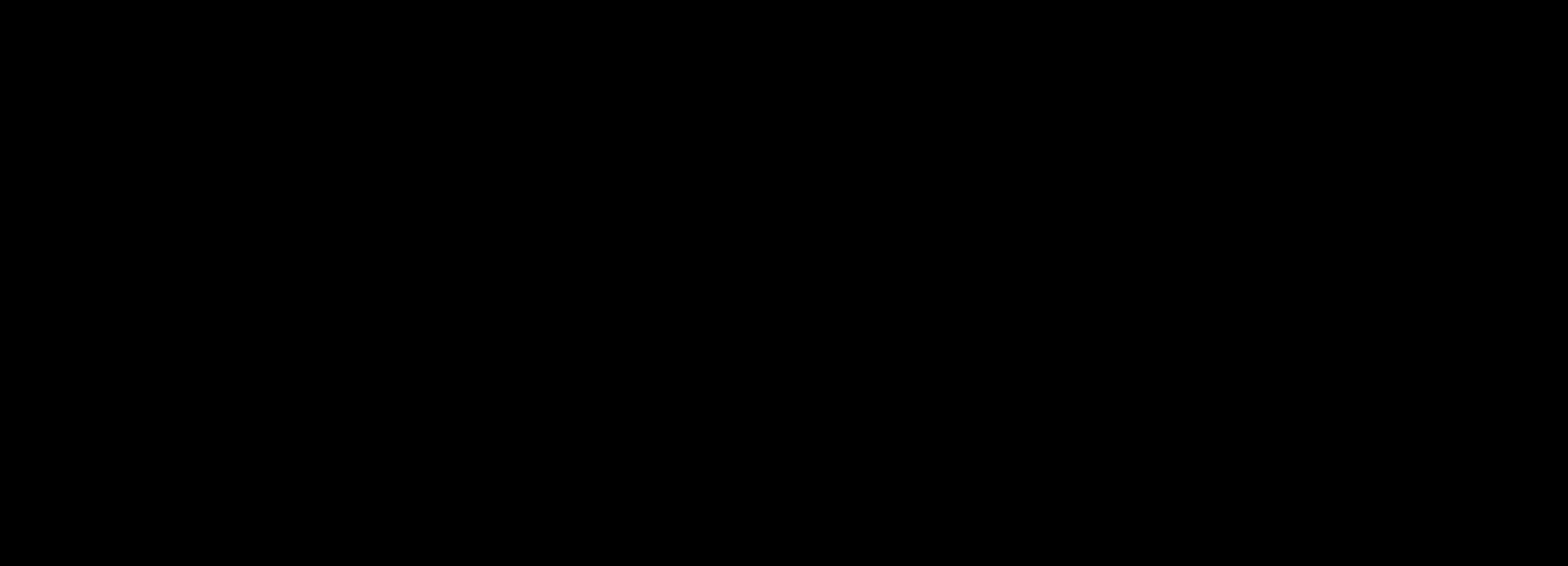 Die Strukturformel der Aminosäure L-Arginin