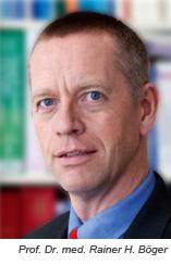 Professor Dr. med. Rainer H. Böger