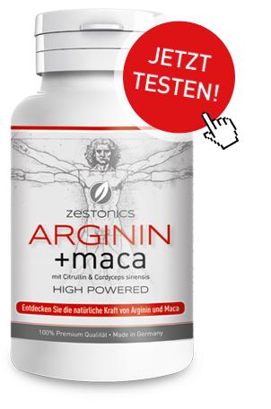 zestonics Arginin + Maca - Jetzt auf Amazon.de bestellen ...