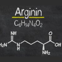 Arginin Formel
